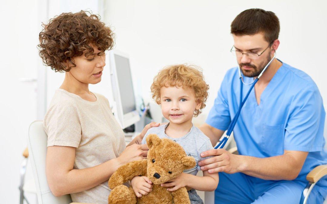 Dietologia Pediatrica