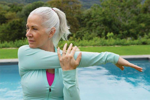 A tutte le età consigliati 150 minuti a settimana di attività fisica